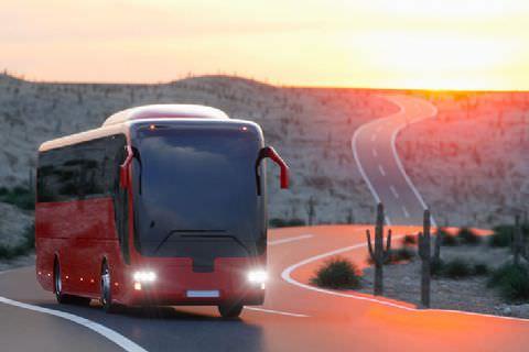 SRC - 1 Uluslararası Yolcu Taşımacılığı